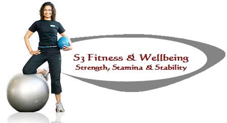 S3 Fitness